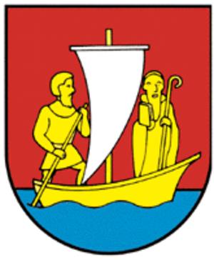 Tuggen - Image: Wappen tuggen