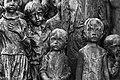 War Children's Victims Monument in Lidice.jpg