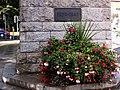 War memorial, Omagh - geograph.org.uk - 565273.jpg