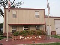 Waskom TX Volunteer Fire Department IMG 0428.JPG