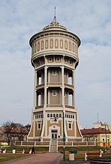 Water tower Old Lady.JPG