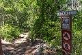 Waterfall Trail on Fossil Creek (29471735783).jpg