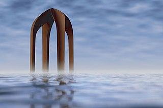 Watertempel