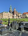 Wawel Cathedral, Kraków, Poland, Sept 2019, 05.jpg