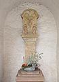 Wegkapelle mit Wegkreuz Comar-Berg, Allée Grande-Duchesse Charlotte 02.jpg