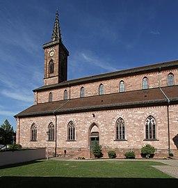 Weisenbach St Wendelinus 24 gje