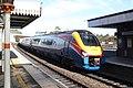 Wellingborough - Abellio 222006 (Stagecoach colours).JPG
