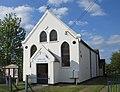 Wellow Baptist Church, Main Road (B3401), Wellow (May 2016) (4).JPG