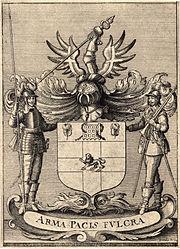 Wenceslas Hollar - The Artillery Company