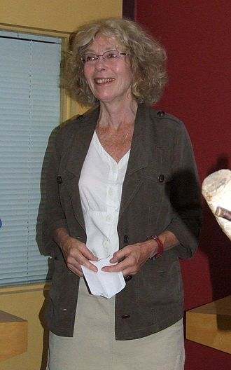 Wendy Lill - Wendy Lill in 2011