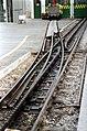 Wengernalpbahn Zahnradbahnweiche Lauterbrunn 800px.jpg