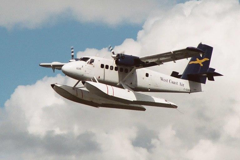 WestCoastAirFloatplane