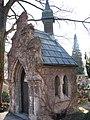 Westfriedhof Innsbruck Grabkapelle Retter 1.jpg