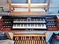 Westheim bei Augsburg, Kobelkirche St. Maria Loretto (Bittner-Orgel) (10).jpg