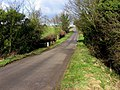 Whatton Road crosses a small stream - geograph.org.uk - 323834.jpg