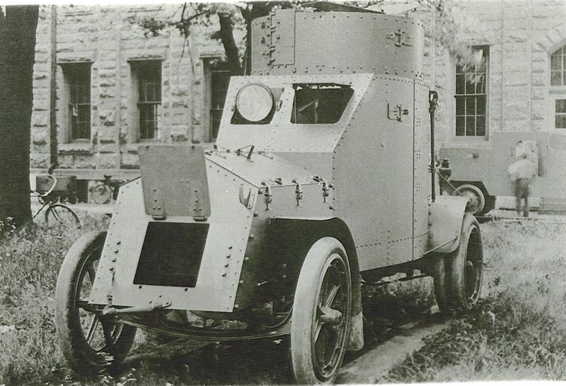 White 1916