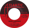 White christmas by the drifters US 7-inch red variant.tif