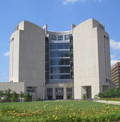 Whittaker Federal Courthouse-south view-KCMO.jpg