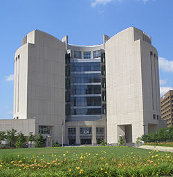 United states district court for the western district of missouri whittaker federal courthouse south view kcmog altavistaventures Image collections