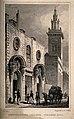 Whittington College (almshouses), City of London; perspectiv Wellcome V0014818.jpg