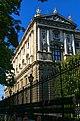 Wien - Burgring - View NNW on Neue Hofburg.jpg