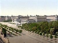 Wien Parlament um 1900.jpg