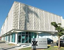 Kobi Karp Architecture Interior Design Offices In Miami Florida