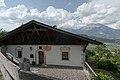 Wiki takes Nordtiroler Oberland 20150605 Messnerhaus Rietz 7030.jpg