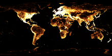 Wikidata Map November 2017 Normal.png