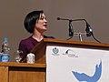 Wikimania 2008 - Closing Ceremony - Sue Gardner - 3.jpg