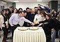 Wikipedia 17th Birthday party in Yerevan (07).jpg