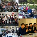 Wikipedians and Wikimedians of Serbia collage.jpg
