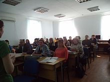Wikitraining in Mykolaiv 2017-03-09.jpg