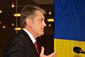 Wiktor Juschtschenko, Präsident der Ukraine, im Widenmoos.jpg
