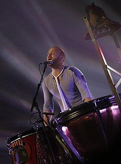 Fotografia di Will Champion