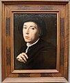 Willem adriaensz. key, ritratto di giovane con berretto nero, 1550 ca.JPG