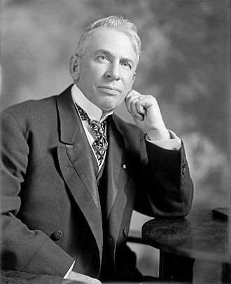 United States Senate inquiry into the sinking of the RMS Titanic - Senator William Alden Smith chaired the inquiry.