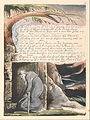 "William Blake - America. A Prophecy, Plate 14, ""So Cried He...."" - Google Art Project.jpg"