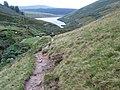 William Clough towards Kinder Reservoir - geograph.org.uk - 957945.jpg