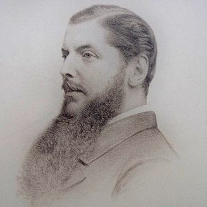 William Copeland Borlase - William Copeland Borlase (c. 1880)