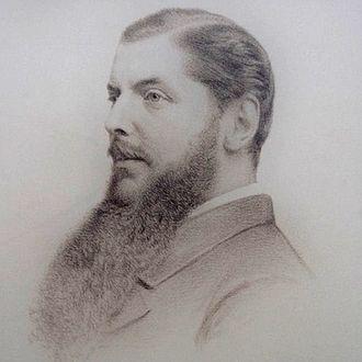 William Copeland Borlase - William Copeland Borlase (c. 1880)