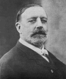William Horlick