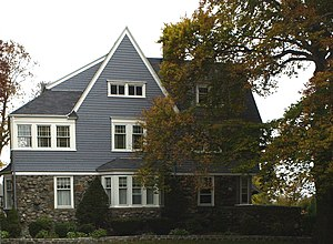 William R. Bateman House - Image: William R. Bateman House Quincy MA 01