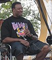 Willie McGinest at ESPN Weekend 2008.jpg