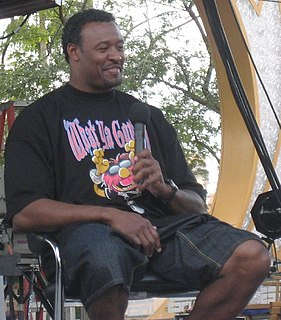 Willie McGinest American football player