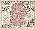 Wiltonia sive Comitatus Wiltoniensis anglis Wil Shire - CBT 6599257.jpg