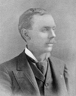 Winfield S. Kerr American politician
