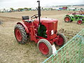 Winget model 42 tractor from 1964 at GDSF 2008.jpg