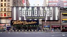 Beetlejuice (musical) - Wikipedia