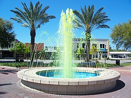 Winter Haven, Florida
